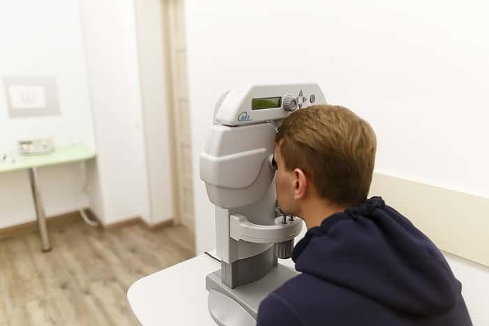 Кабинет профилактики здорового зрения (ортоптика) / Услуги ...
