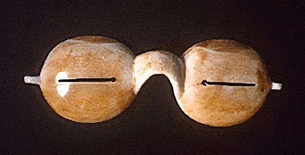 солнцезащитные очки история