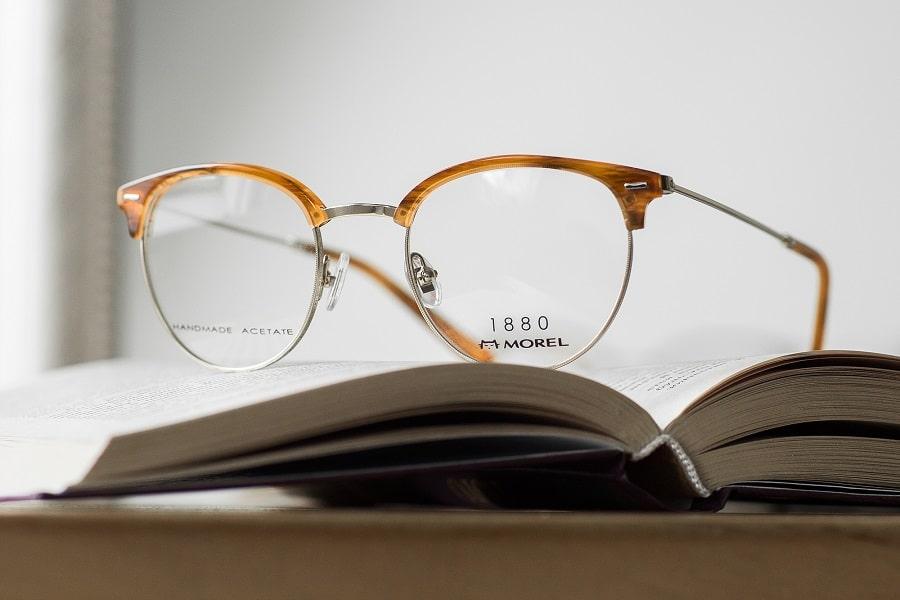 Адаптация к очкам